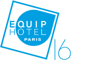 """Retrouvez  l'équipe de MISTERBOOKING au salon """"EQUIP HOTEL"""" du 6 au 10 nov 2016."""