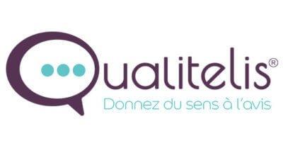 Qualitelis permet de mesurer la satisfaction client et de gérer la e-réputation pour les hôteliers.