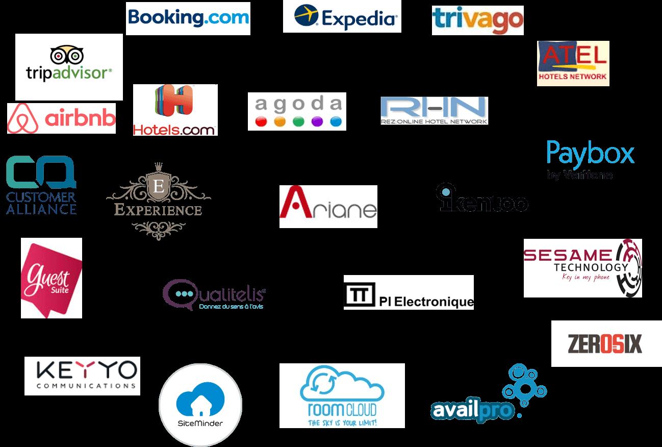 partenaire misterbooking connectivité airbnb expedia booking.com avis paiement communication