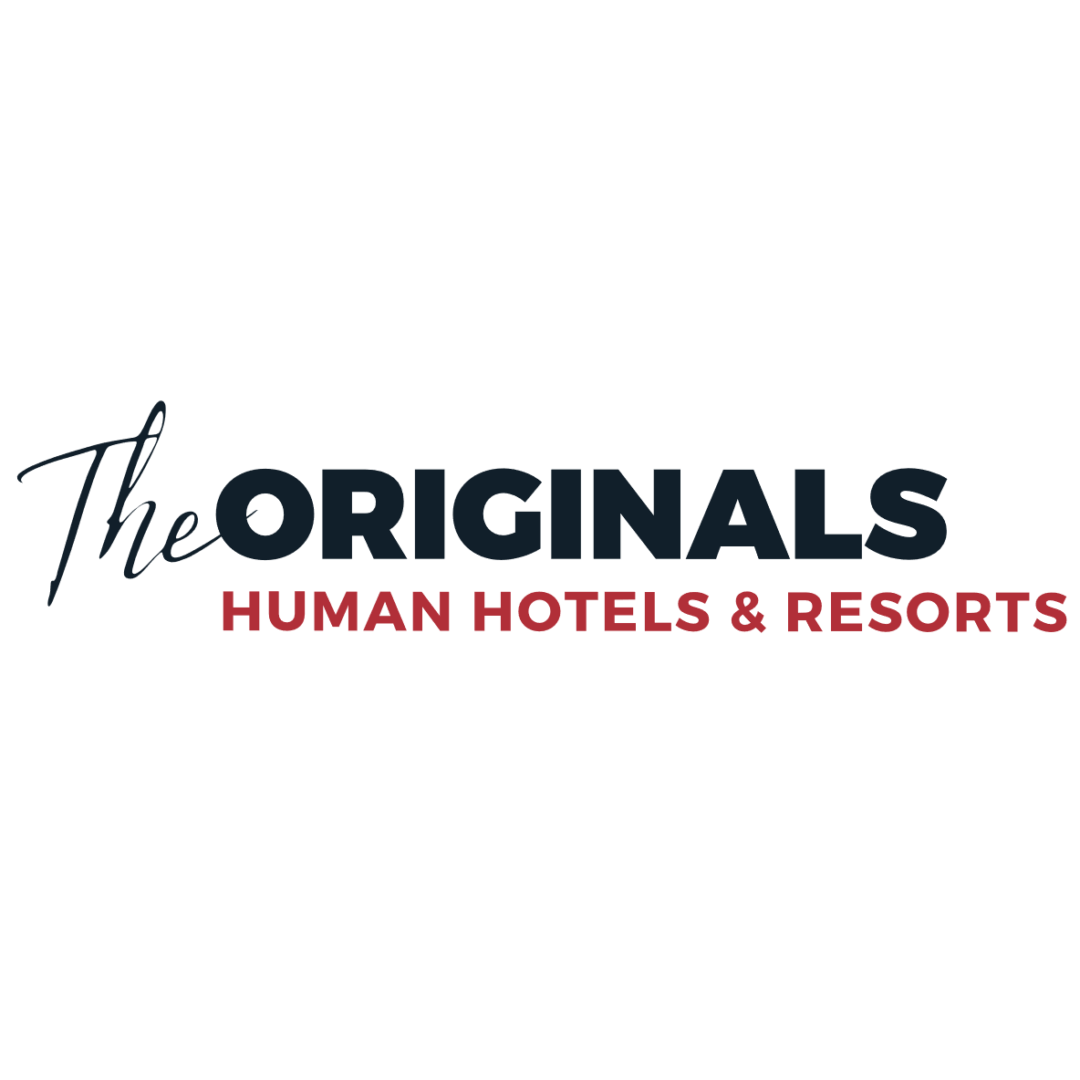 The originals, created as SEH United Hoteliers group, is a brand made up of 600 independent hoteliers with six categories, from budget to luxury.