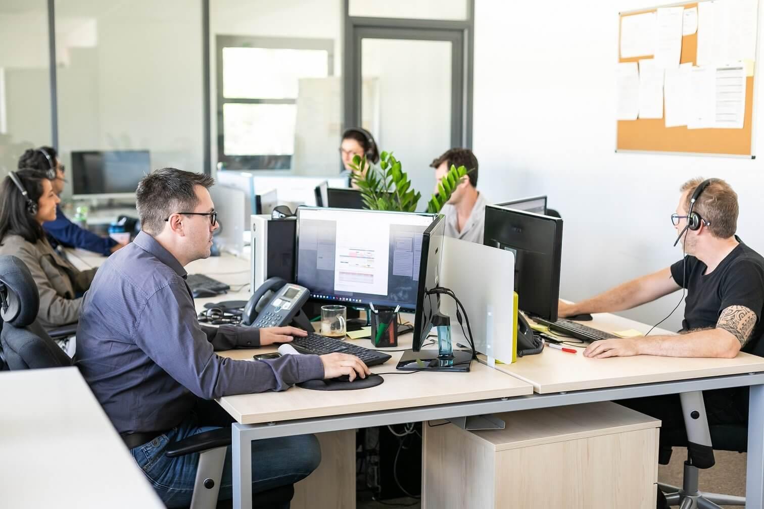 misterbooking service support hotline formation accompagnement hôtel pms cloud logiciel