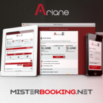 Misterbooking PMS and Ariane Kiosks announce a new level of their partnership!