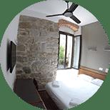 Bruno, Kalliste Hotel & Residence - Ajaccio, Corse, France