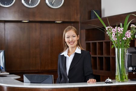hotel management software leader PMS