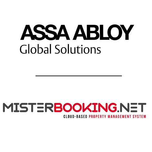 Press Release: Integration of Assa Abloy, the world leader in door opening