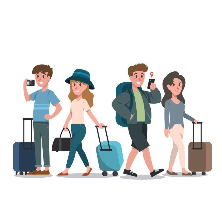 Les voyageurs d'aujourd'hui à la recherche d'expériences et de rencontres
