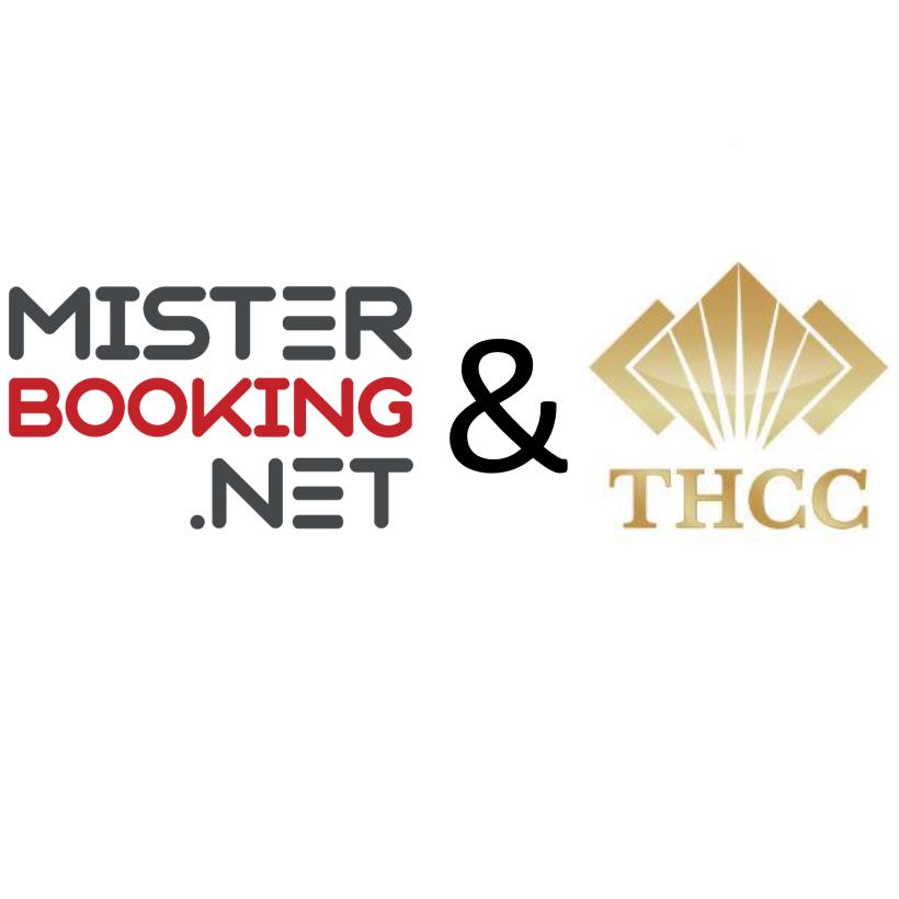Misterbooking rejoint la communauté des décideurs hôteliers THCC