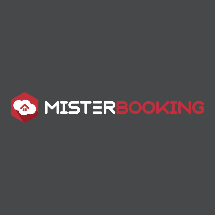 Misterbooking vous présente son nouveau logo !