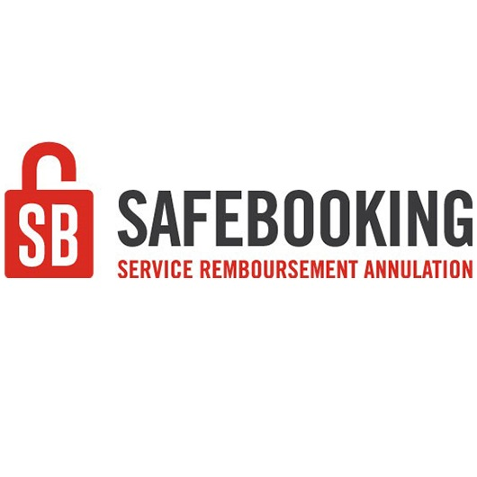 Safebooking