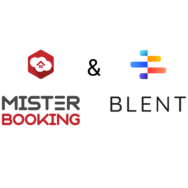 New integration with the virtual consultant Blent